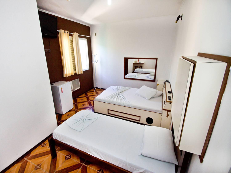 Suíte Marid - Hotel em São Bernardo do Campo