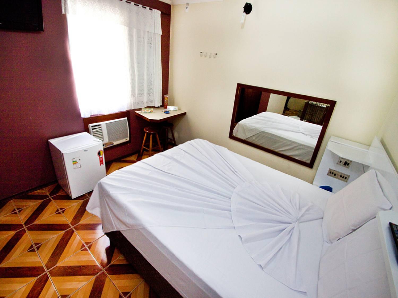 Suíte Paris - Hotel em São Bernardo do Campo