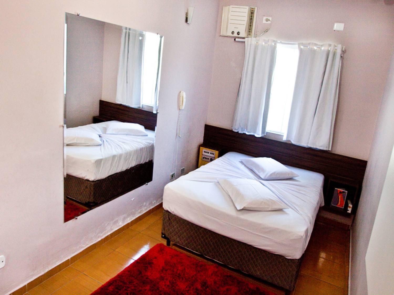 Suíte Real - Hotel em São Bernardo do Campo