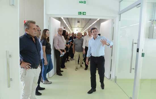 Orgulho para os  Cidadãos de São Bernardo do Campo - Parabéns