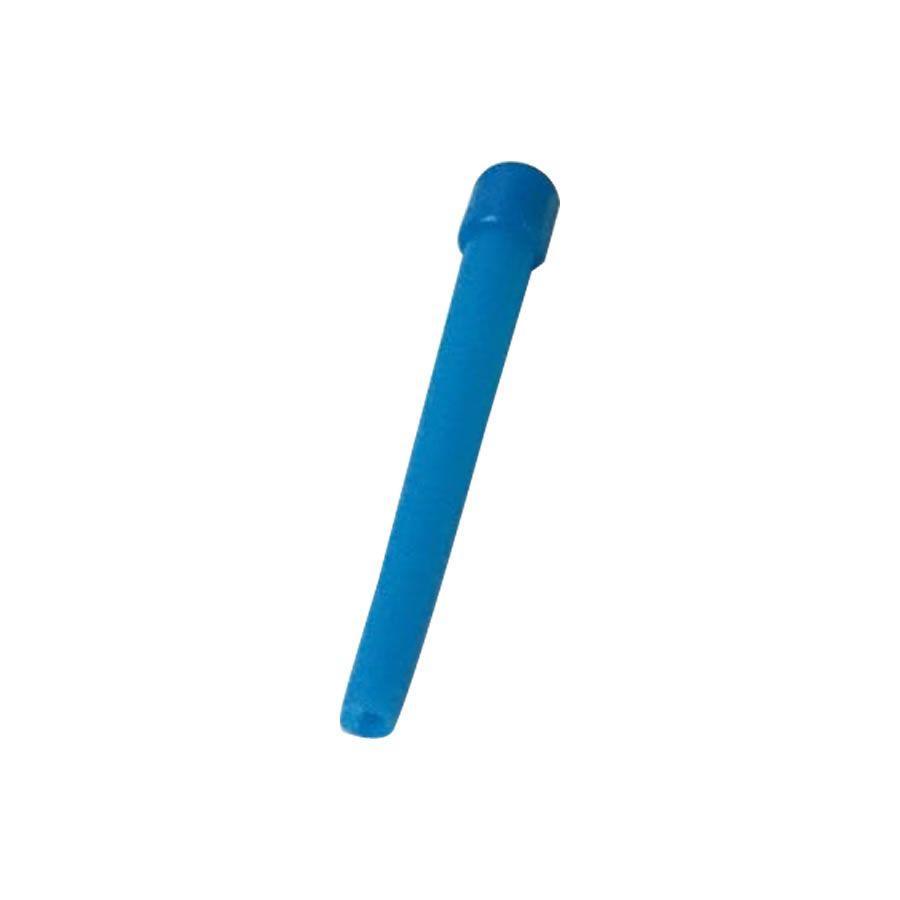 Tips azul 9cm - 50pc