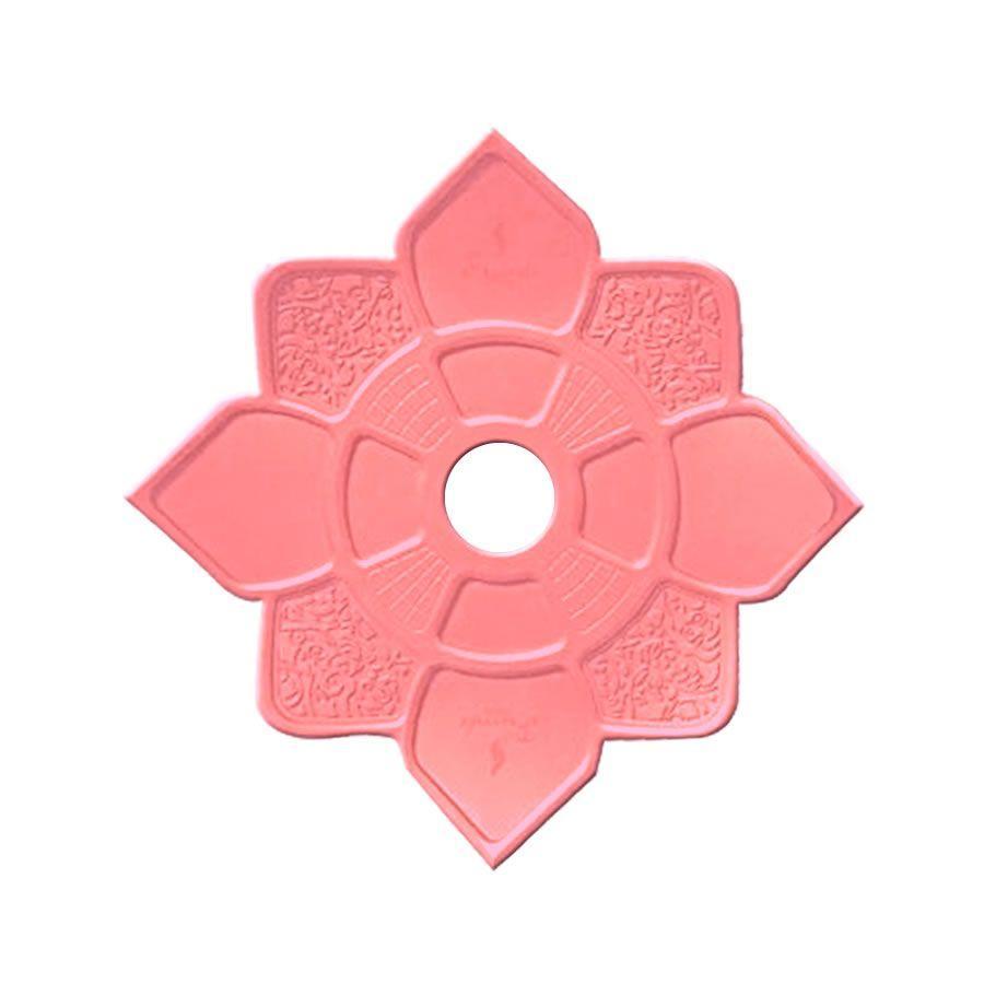 Prato rosa - 6102