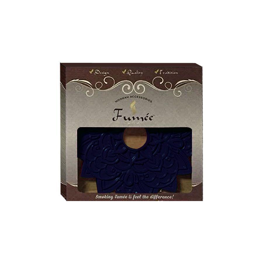Prato azul marinho - L07