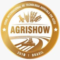 AGRISHOW 2019 - 29/04 à 03/05