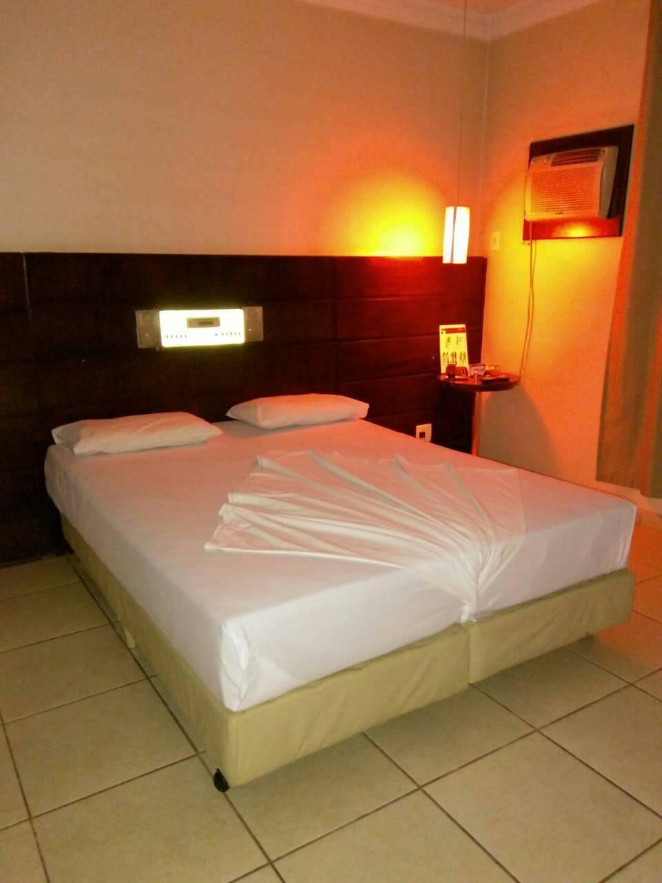 JARDIM DAS SEDUÇÕES  - motel em Ribeirão Preto