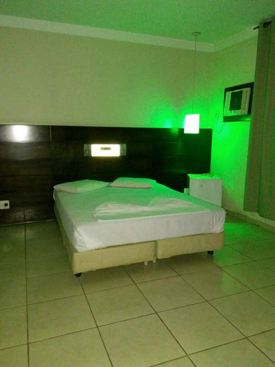JARDIM DAS SEDUÇÕES 1 - motel em Ribeirão Preto