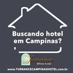 Reserve seu hotel agora mesmo! Venha para Campinas.