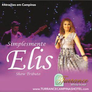 Dia 8 de dezembro, quinta-feira no teatro Iguatemi às 21h. Apresentação única.