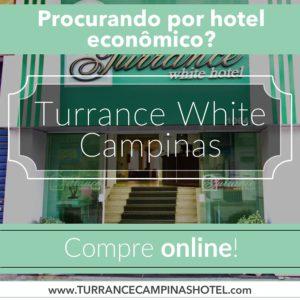 Está procurando por hotel econômico em Campinas?