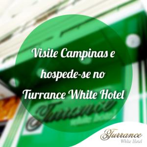 Venha para Campinas! Reserve seu hotel agora mesmo.
