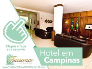 Venha para o Turrance White Hotel!