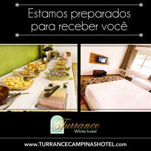 MELHOR CUSTO BENEFÍCIO DE HOTEL EM CAMPINAS!