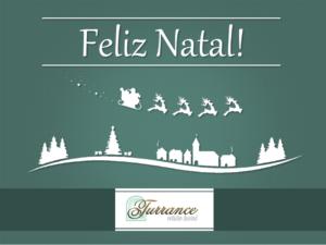 Desejamos a todos um #FelizNatal