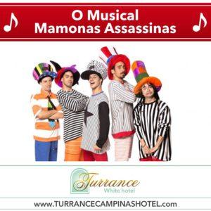 O Musical Mamonas Assassinas