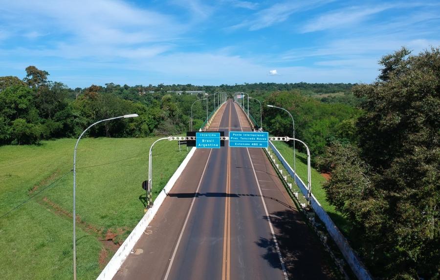 Ponte Tancredo Neves