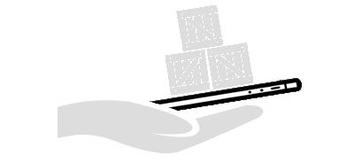 Sistema de controle de estoque - Criação de site e loja online/virtual em Foz do Iguaçu