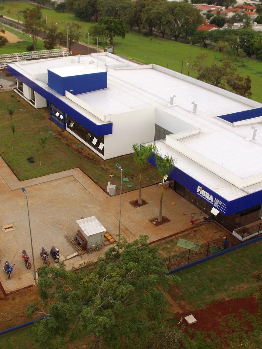 Fundação Itaipu Brasil de Previdência